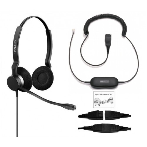 Refurbished Headsets